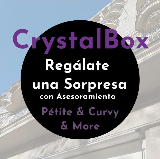 ¿Cuál es el secreto de Crystal Bubble Boutique?