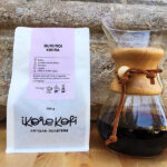 Ikore Kofi Coffee Roaster