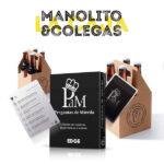 Manolito & CO