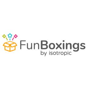 logo funboxings