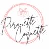 logo Pirouette Coquette