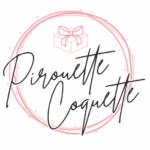 Pirouette Coquette