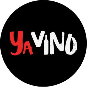 logo yavino