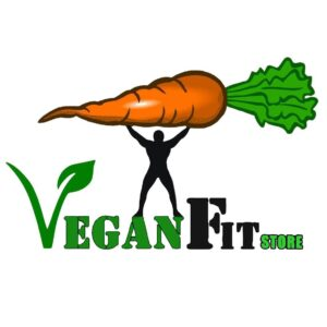 logo vegan-fit-store