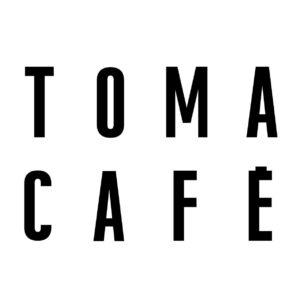 Logo Toma Cafe