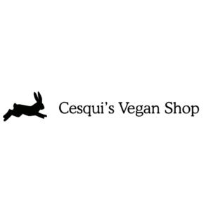 cesquis vegan shop