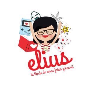 logo elius