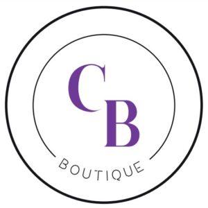 logo crystal bubble boutique