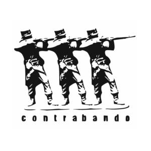 logo ediciones contrabando