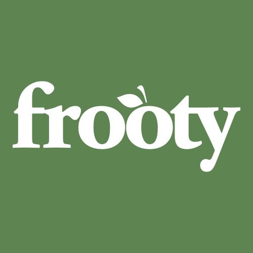 logo frooty