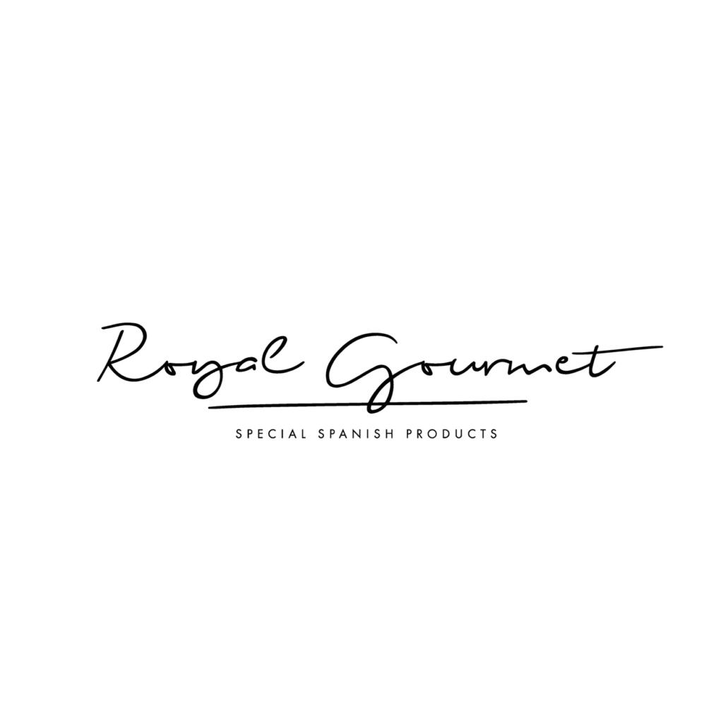 logo royal gourmet